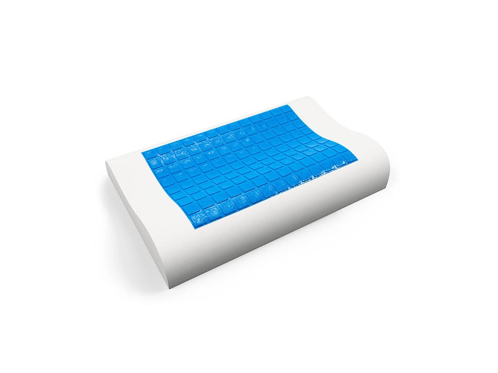 Подушка Vela Gel