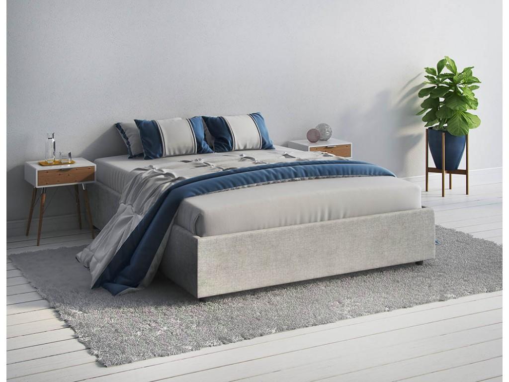 Кровать Скандинавия с ПМ