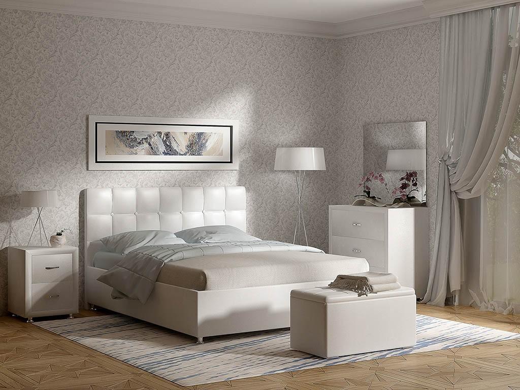 Кровать Тиволи