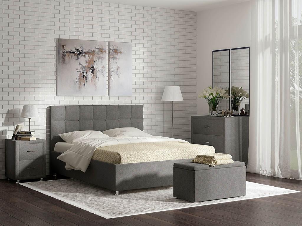 Кровать Тиволи с ПМ