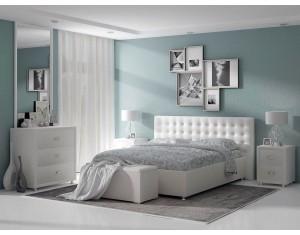 Кровать Сиена с ПМ