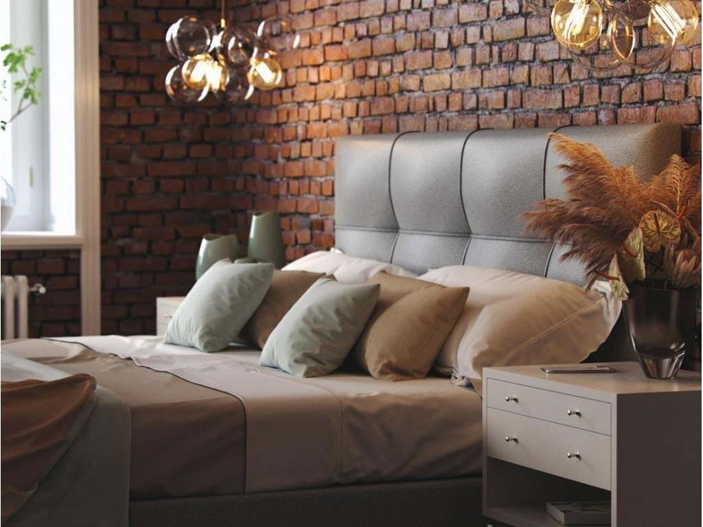 Кровать Каприз с ПМ