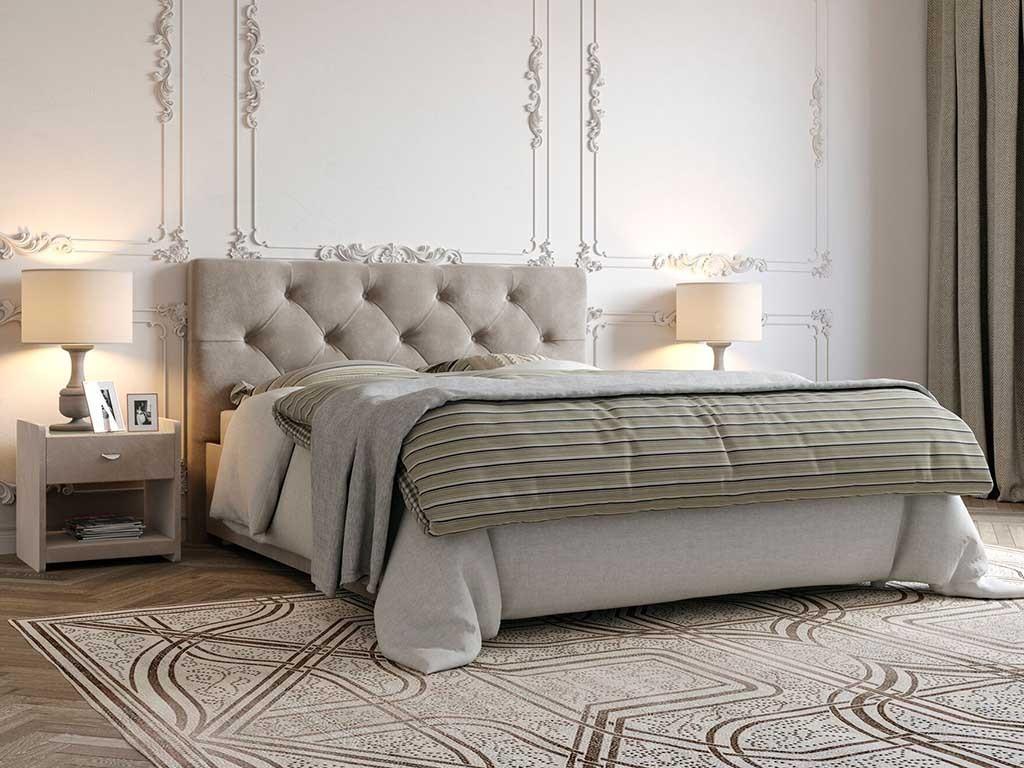 Кровать Бари