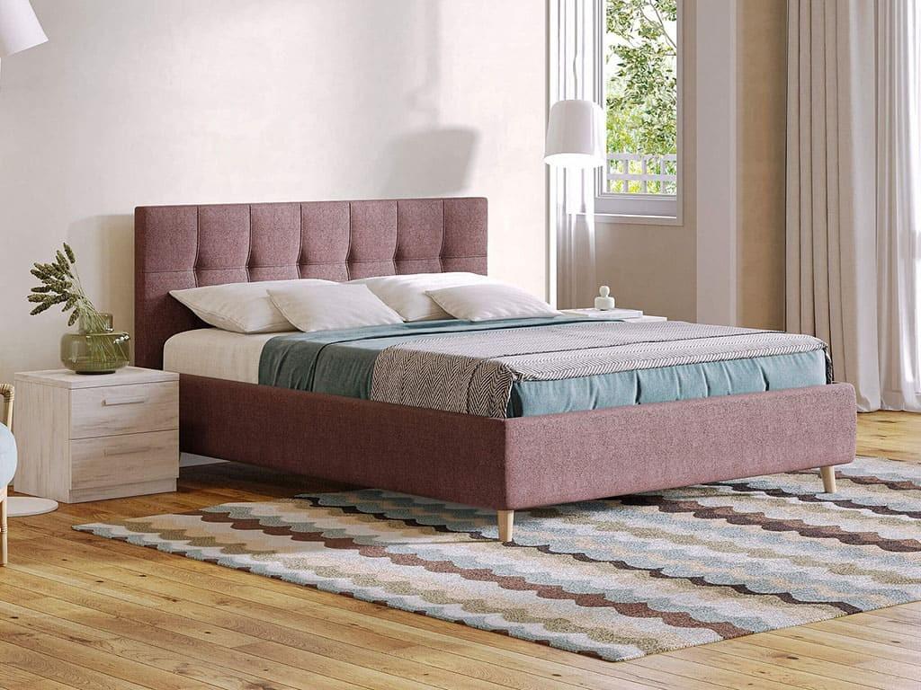 Кровать Bella