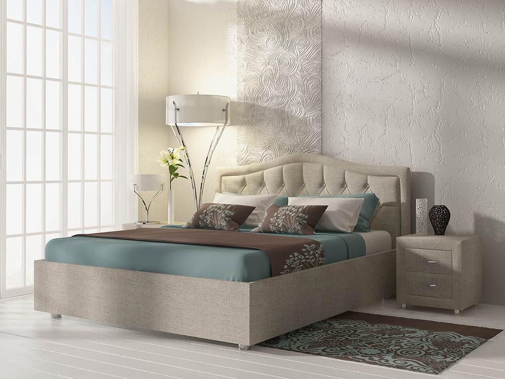 Кровать Анкона с ПМ
