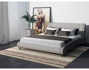 Кровать Римини с ПМ