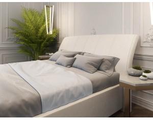 Кровать Орхидея с ПМ