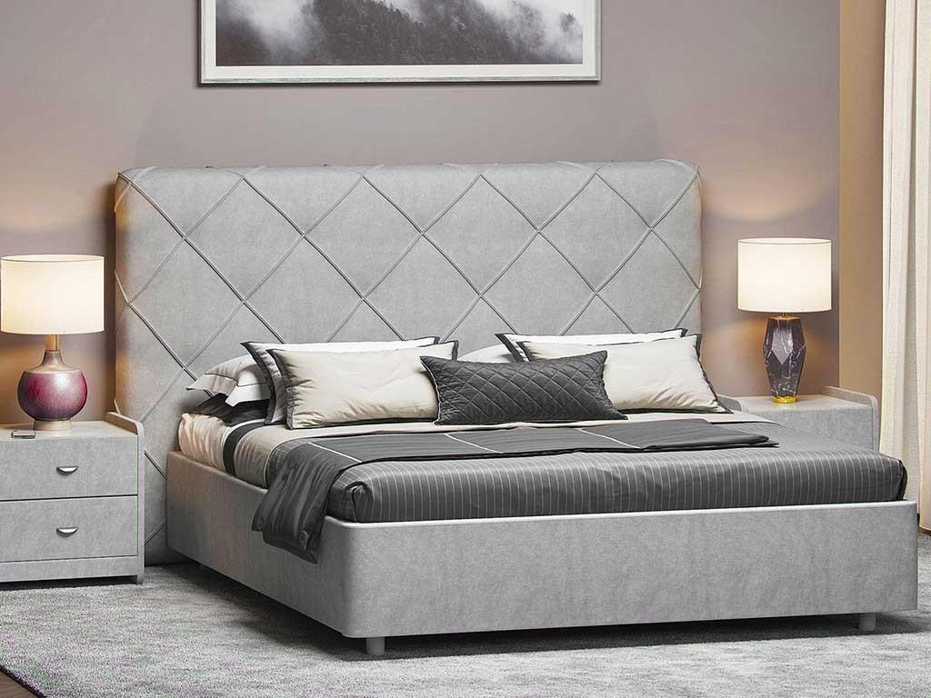 Кровать Манхэттен с ПМ