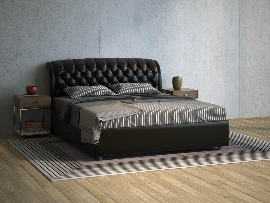 Кровать Венеция с ПМ
