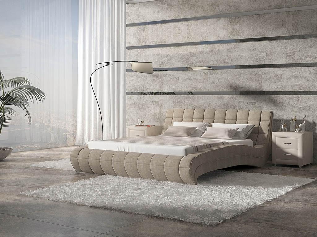 Кровать Милано