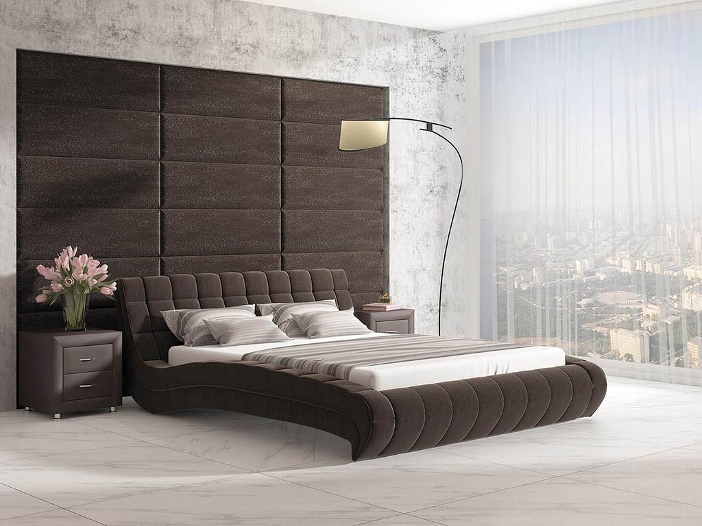 Кровать Милано с ПМ