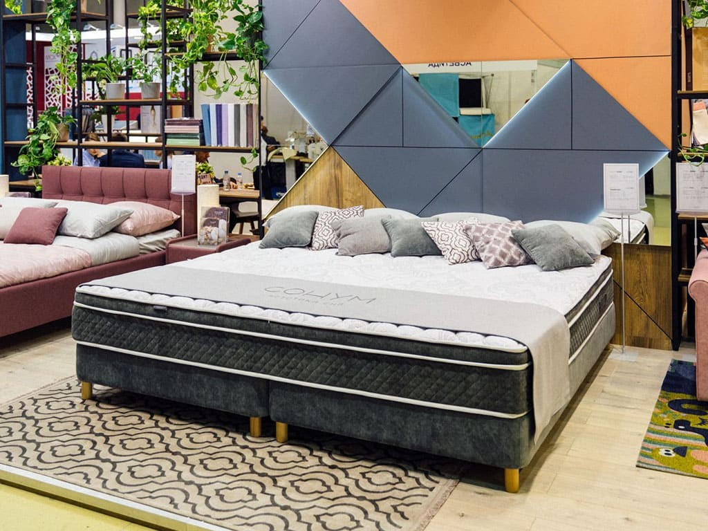 Кровать Tatami