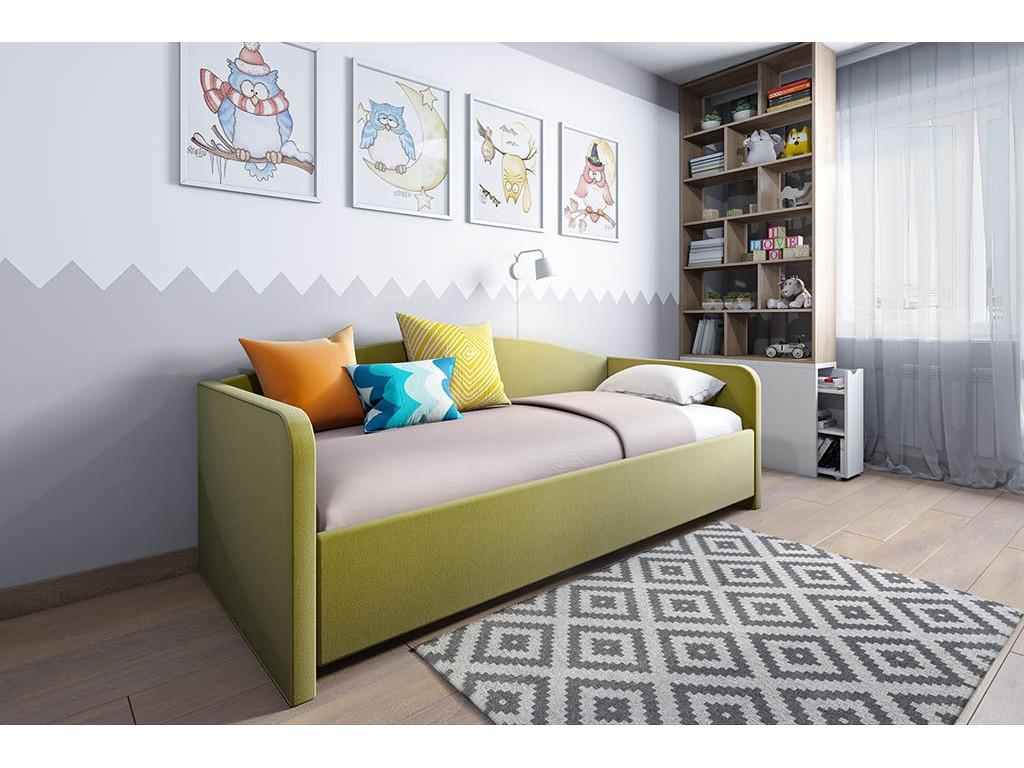 Кровать Уно с ПМ