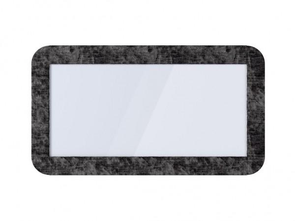 Зеркало Люкс прямоугольное