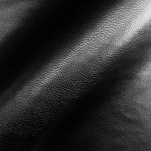 Черный (Эко-кожа)